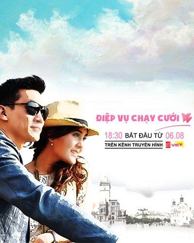 Phim Điệp Vụ Chạy Cưới | Thái Lan | LET'SVIET TV