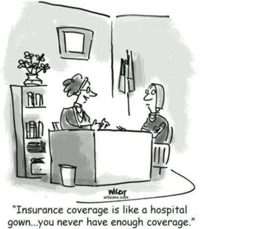 Insurance Jokes U S States Insurance Joke Source By