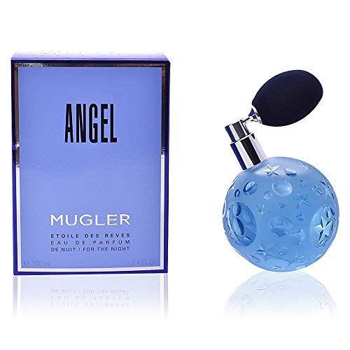 Pin van Anne Marie de Roos op ANGEL THIERRY MUGLER in 2020