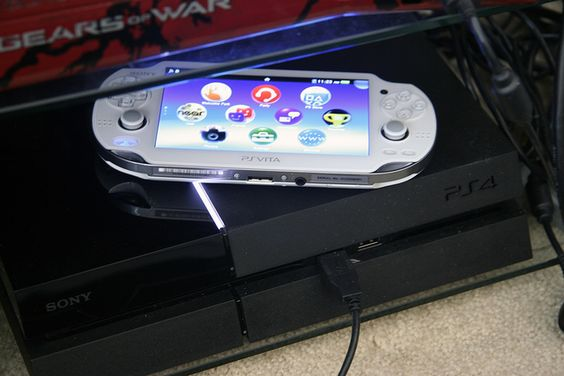 Tutorial: How to Play PS4 Games on PS Vita with Remote Play