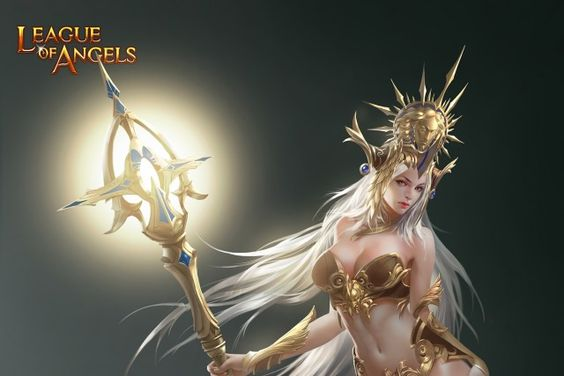 Préférence League All Classes of Angels | League of Angels Wiki | Sorcery and  LQ97