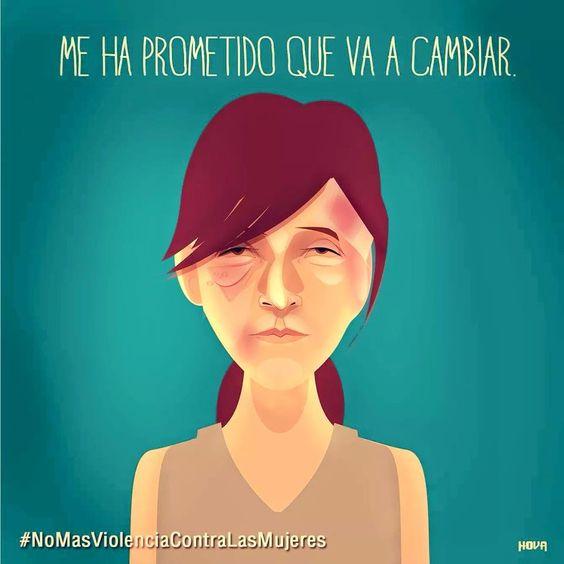 Ponle fin para tener un principio. Di NO a la #violenciadegenero #toleranciacero #25n #nomasviolenciacontralasmujeres #Noalaviolenciadegénero #YoNoSoyCómplice