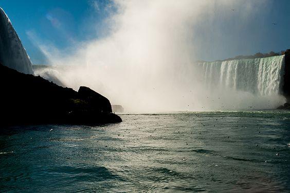 Ontario Niagara Fälle #toronto #niagarafälle #kanada