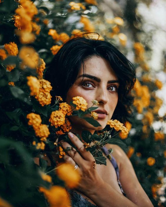 Gorgeous Lifestyle Portrait Photography by Henry Jimenez #photography #portraiture #beauty #lifestyle #fashion