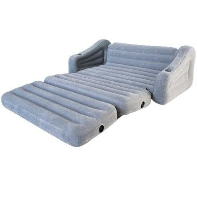 Intex Queen Inflatable Pull Out Sofa