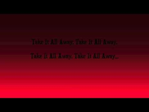 Take It All Away - Red In the movie Hardflip. Love this song... so sad