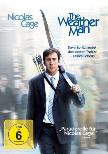 The Weather Man * IMDb Rating: 6,7 (53.853) * 2005 USA,Germany * Darsteller: Nicolas Cage, Michael Caine, Hope Davis,