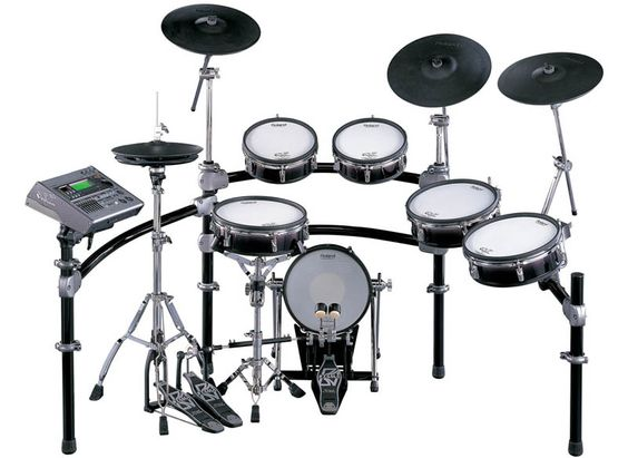 best electric drum set closed thread subscribe ready to play pinterest electric drum. Black Bedroom Furniture Sets. Home Design Ideas