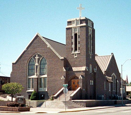 pentecostal church in queens