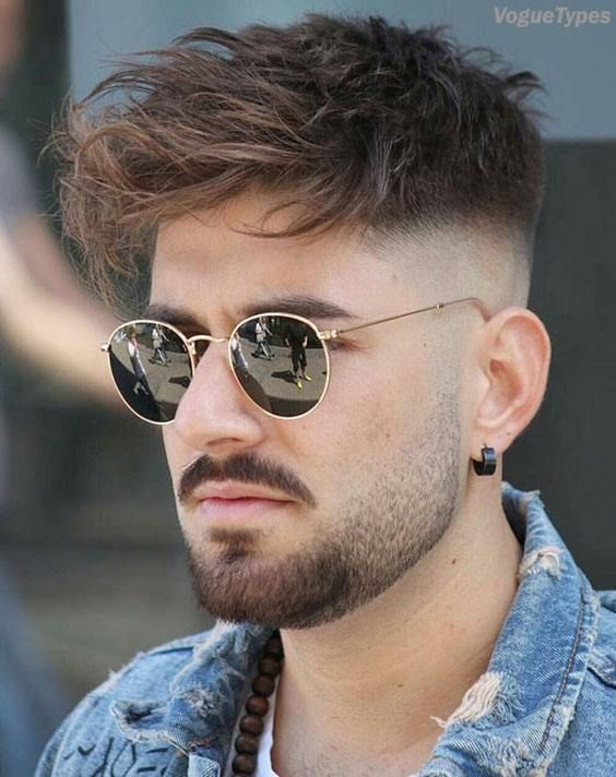 Popular Stylish Mens Hairstyles Haircuts Ideas For 2018