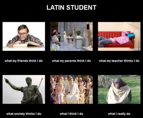 Classics In Latin 31