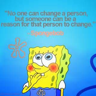 spongebob motivational quotes - - Yahoo Image Search Results