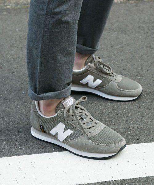 new balance u220
