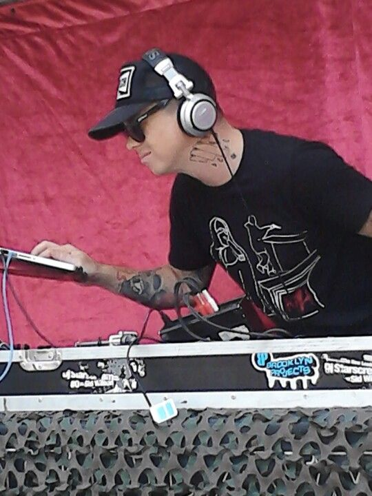 Dj Starscream 2013