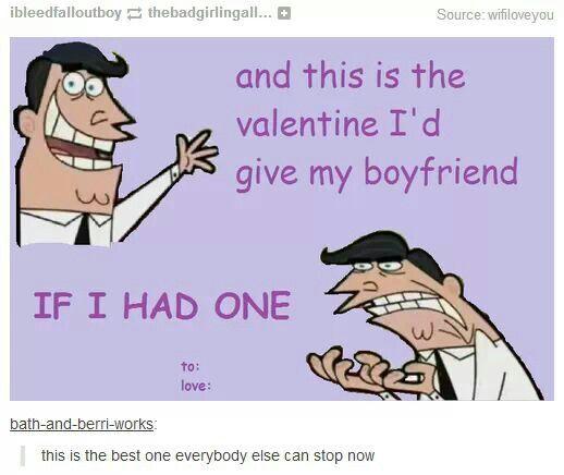 the perfect valentine!!
