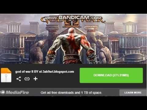 تحميل لعبة God Of War 2 للكمبيوتر برابط واحد مضغوطة من ميديا فاير تنزيل لعبة God Of War 2 للكمبيوتر من ميديا فاير بحجم صغير عل God Of War War New York City