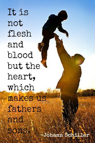 the chosen father son relationships essay Father-son relationships: personal essays the father-son series, like the mother-daughter series, explores the adult relationships we share with our parents.