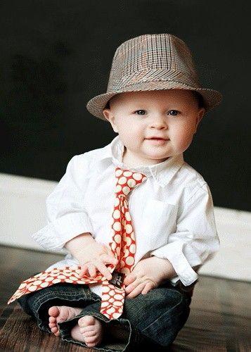 Baby boy: