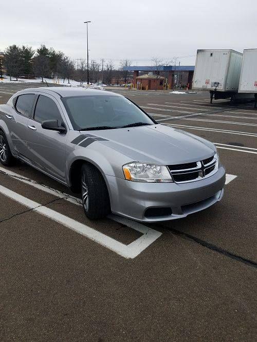 2013 Dodge Avenger New Haven Ct Dodge Avenger Dodge Muscle Cars Dodge