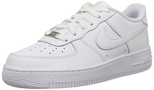 nike air force 1 gs sneakers basses