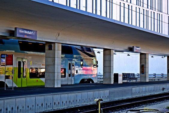 158 Wien Wbhf.
