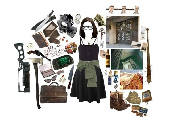 """""""crawl out through the fallout"""" by minniliini ❤ liked on Polyvore featuring Roberto Coin, GAS Jeans, Aerie, Tiffany & Co., BOBBY, GUESS, Imoni, Luella, Superdry and Faith Connexion"""