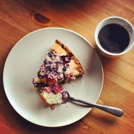 Berry Buckle