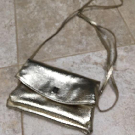 Jessica Simpson crossbody/clutch purse Crossbody Jessica Simpson Bags Crossbody Bags