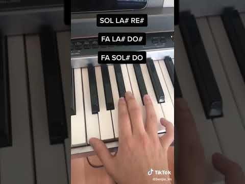 Truco Para Impresionar A Tus Amigos 1 Piano Youtube Letras De Canciones Cristianas Canciones Cristianas Canciones