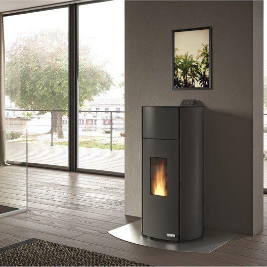15 best poêle - cheminée images on pinterest | fireplaces, cooker