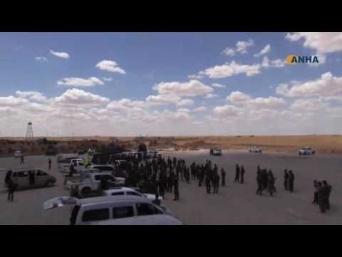 Kurds and Their Allies Launch Operation in Northern Raqqa, Syria (Video) - http://www.therussophile.org/kurds-and-their-allies-launch-operation-in-northern-raqqa-syria-video.html/