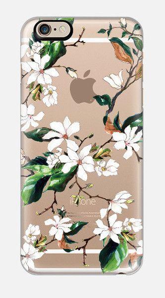 Inslee Magnolia Branch (iPhone 6 Case)