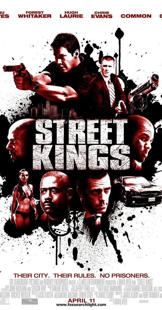 Street Kings - 2008