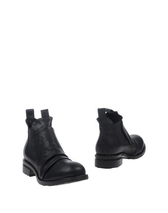 FOOTWEAR - Ankle boots Malloni 3t40A1SWeA