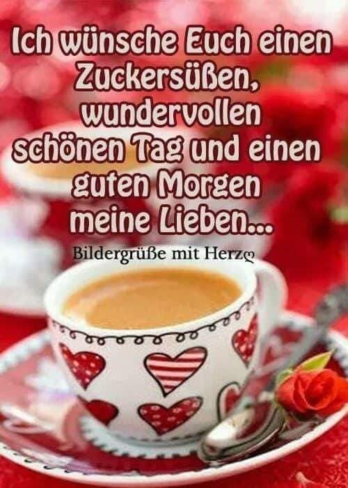 Guten Morgen Gedicht Liebe Guten Morgen Gedicht Guten