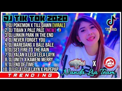 Dj Tik Tok Terbaru 2020 X Dj Pokemon X Dusk Till Dawn X Saranghae X Pale Pale Full Album Remix 2020 Youtube Dj Pokemon X Dusk Till Dawn