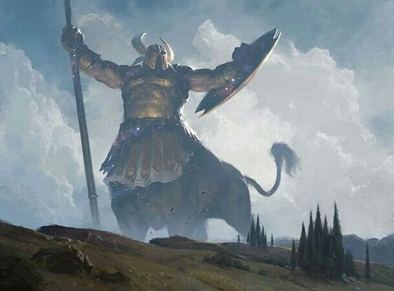 God of Victory - #JON