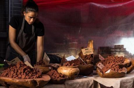 Maltby Street Market | Sat 9.00-16.00, Sun 11.00-16.00