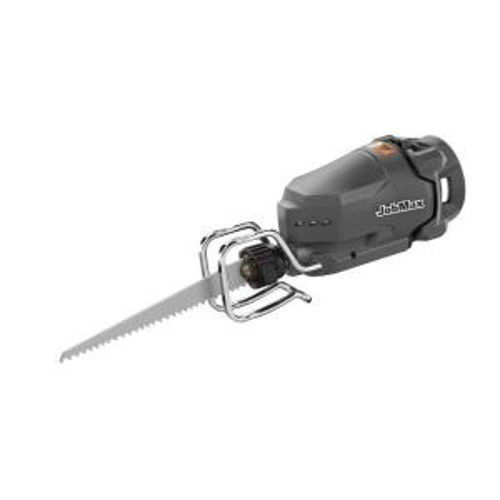 Ridgid Zrr8223412 Jobmax Reciprocating Saw Attachment Certified Refurbished Review Reciprocating Saw Compact Circular Saw Portable Band Saw