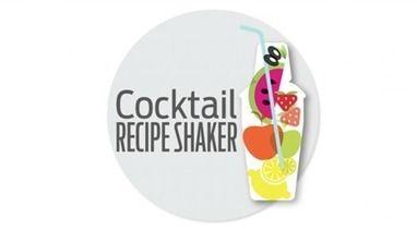Cocktail Recipe Generator | The fisheye of gourmet food & wine! | Scoop.it