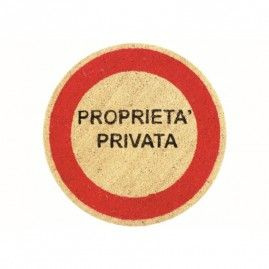Zerbino Proprietà privata