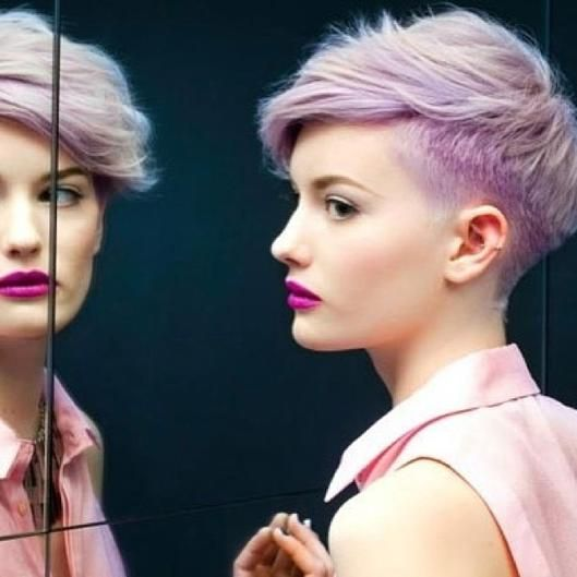 PIxie Haircuts From Instagram | Beauty High