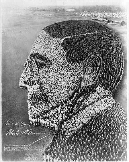 Οι απίστευτες φωτογραφίες των Arthur Mole και John D. Thomas