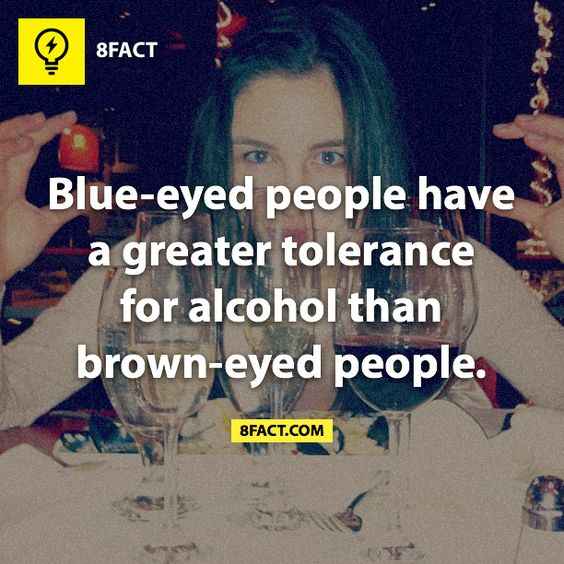 My brown eyes and tank of a tolerance disagree ...