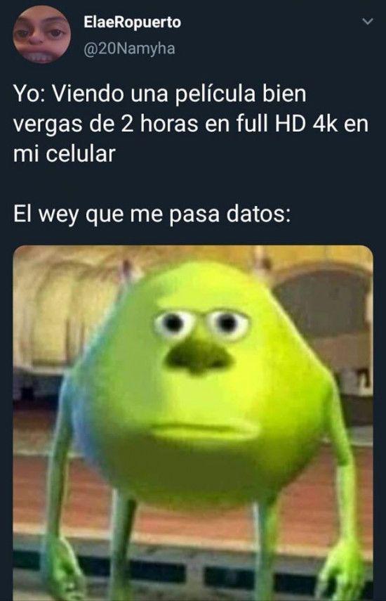Pin En El Recolector De Memes