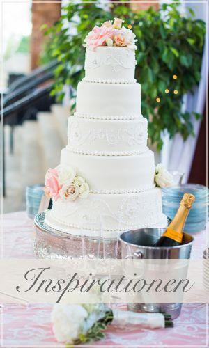 Die Hochzeitstorte richtig planen - miss solution Hochzeit-Ratgeber