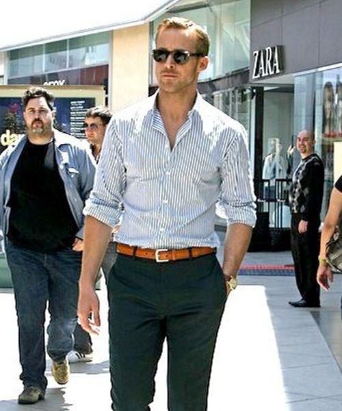 como vestir bem homem