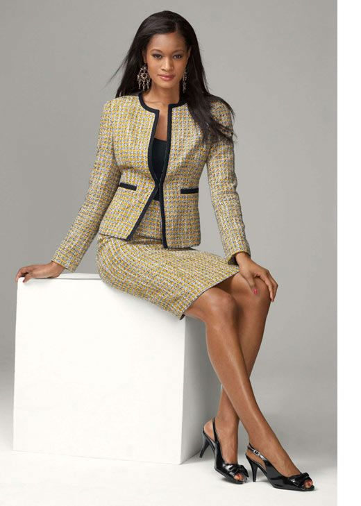 Here's a Useful Guide to Buy Look-enhancing Women's Blazers ...