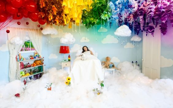 The Spectacular Conclusion of The Color Project by Adrien Broom
