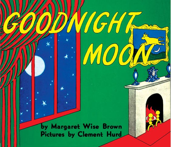 awww i remember this book!